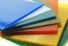 Цветной сотовый поликарбонат 8 мм