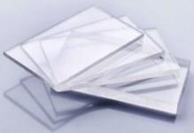 Прозрачный монолитный поликарбонат 12 мм